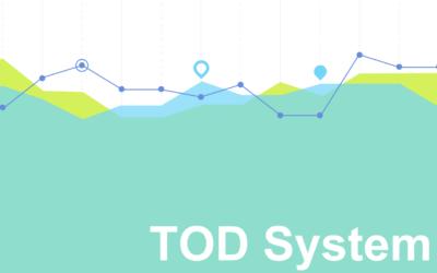 Presentazione piattaforma TOD System al Talent LAB